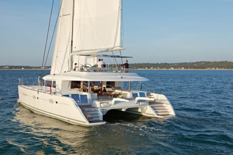 Meridian Yacht Charters