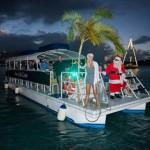 Holiday yacht charter fun Meridian Yacht Charters