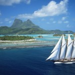 Charter yachts in the South Pacific, Meridian Yacht Charters