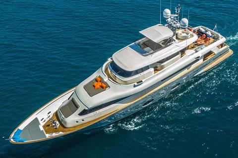 Meridian Yacht Charters
